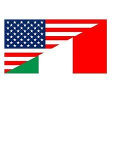 PARACEL ISLANDS COUNTRY VINYL FLAG DECAL STICKER
