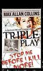 Triple Play by Max Allan Collins (Paperback / softback, 2012)