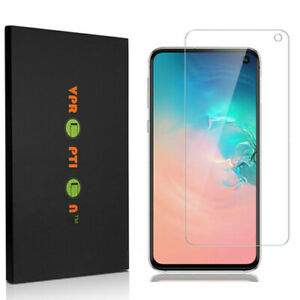 """2X VPROPTION Tempered Glass Screen Protector Saver For Samsung Galaxy S10e 5.8"""""""