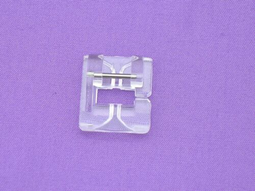 JANOME BEADING  FOOT NARROW GROOVE FITS CAT D 9MM WIDE MACHINES  # 202097006
