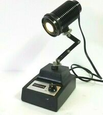 Bausch Amp Lomb 31 35 28 Microscope Illuminator Transformer