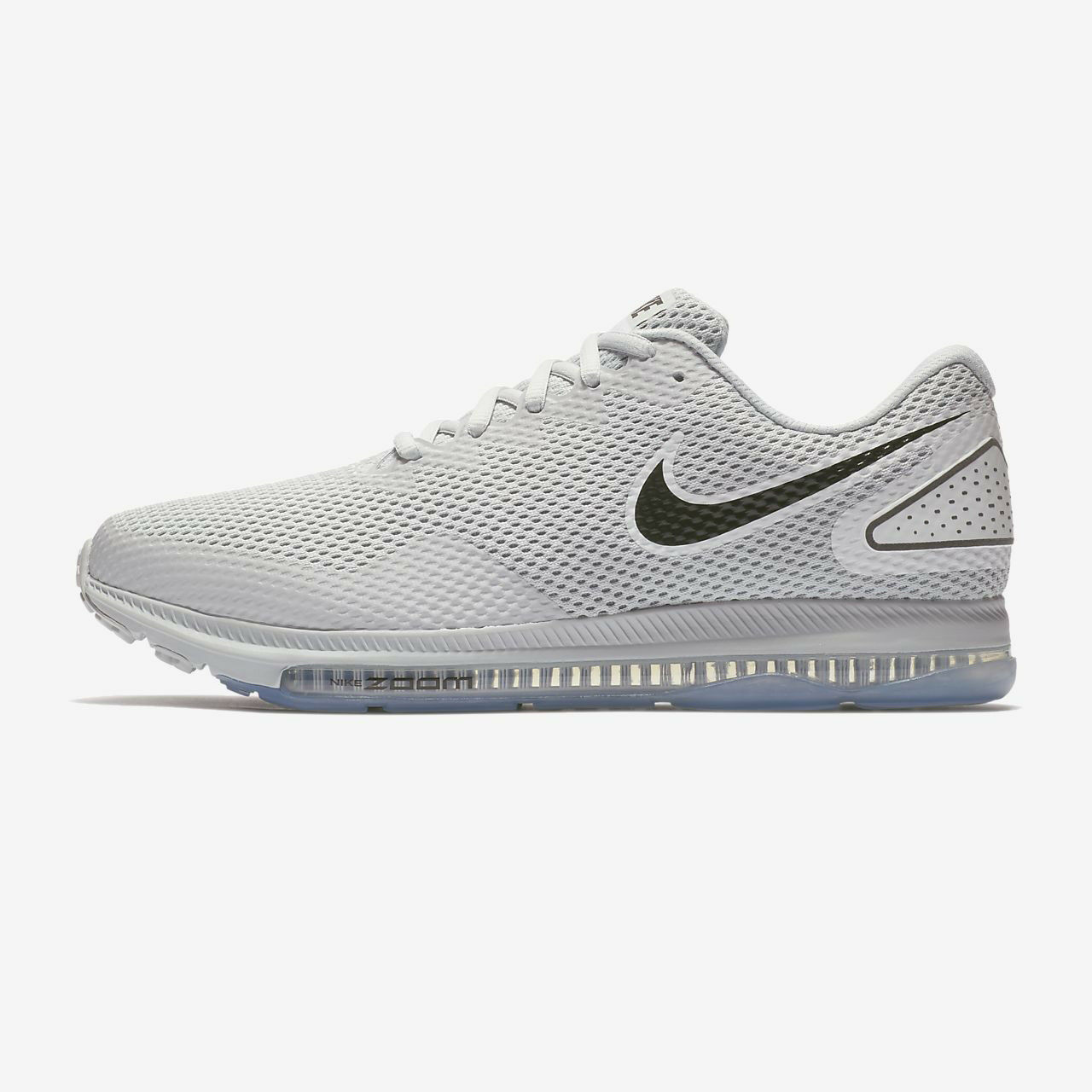 Nike Men Zoom All Out Low 2 II Running shoes Wolf Grey AJ0035-005 US7-11 04'
