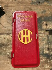 International Harvester Antique Tractor Parts Farm Advertising Cast Iron Red