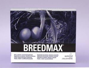 Breedmax-400-gramos-SIN-CAJA-a-granel-pasta-de-cria-aminoacidos-canarios-birds