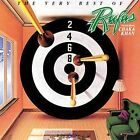 The Very Best of Rufus Featuring Chaka Khan by Rufus/Rufus & Chaka Khan (CD, Nov-1996, MCA)