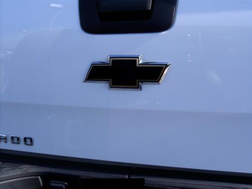 HD Silverado Vinyl Sheets Wrap Chevy Grille Bowtie Emblem Overlay Decal 2