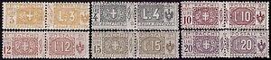 REGNO-PACCHI-POSTALI-1921-1922-n-14-19-INTEGRI-SPL-1-950