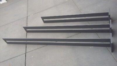 Vordach Träger Vordachhalter Vordach Halter Verschiedene Längen 40 Bis 90 Cm Offensichtlicher Effekt Baustoffe & Holz