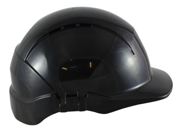 Centurion S16E Nexus Core Ratchet Vented Helmet Blue