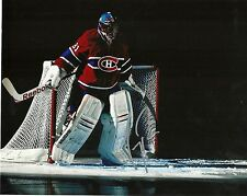 CAREY PRICE SIGNED 8X10 MONTREAL CANADIENS STAR GOALIE AUTOGRAPH