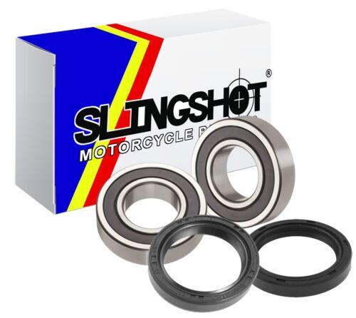 Slingshot Rear Wheel Bearings Yamaha TY80 74-75
