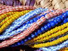 Yoruba Orisa Bead Ileke Ide Necklace Bracelet Waist Bead Ifa Single or 3 for $20
