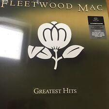 FLEETWOOD MAC 'GREATEST HITS' LP VINYL NEW AND SEALED 2014 PRESSING