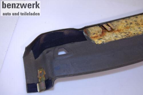 Mercedes SLK Dachhimmel Verkleidung Dachverkleidung Anthrazit 1706902825