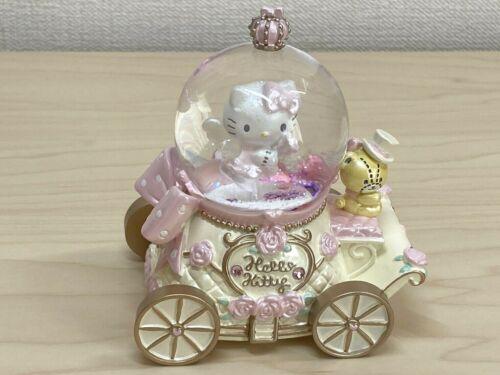 Hello Kitty Snow Globe Christmas 2020 SANRIO