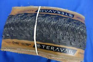 "Teravail Sparwood 29"" x 2.20"" Folding Bike Tire - Light & Supple Tubeless Ready"