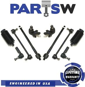 2 Pc Suspension Kit for Lexus ES300 RX300 Saturn Ion Toyota Avalon Camry Solara