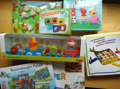Karton Marken-Spielzeug Sonderposten Musterware Restposten