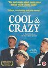 Cool & Crazy With Knut Erik Jensen DVD Region 1 720229910064