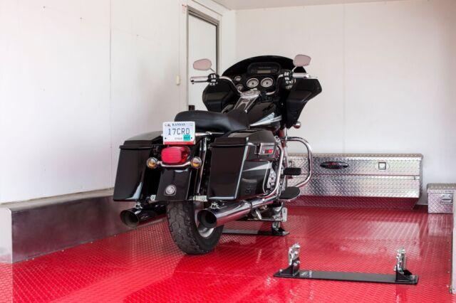 B/&W Trailer Hitches Biker Bar for Harley Davidson Touring  MC2301