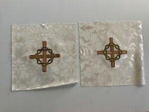 Vintage-Benediction-Burse-Saten-Tela-Diseno-18-3ms-Only-Frontal-2PC
