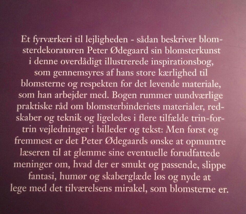Hr. Peters Blomster - Bolig & Livsstil, emne: hus og have