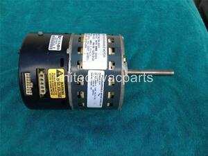Ge 5sme39hl0025 armstrong lennox 46125 001 ecm variable for Emerson ultratech variable speed motor