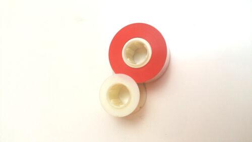 Orange Spot Color  for PC-12 PC-60 ColorCamm Ink Resin Ribbon Refill PC-600
