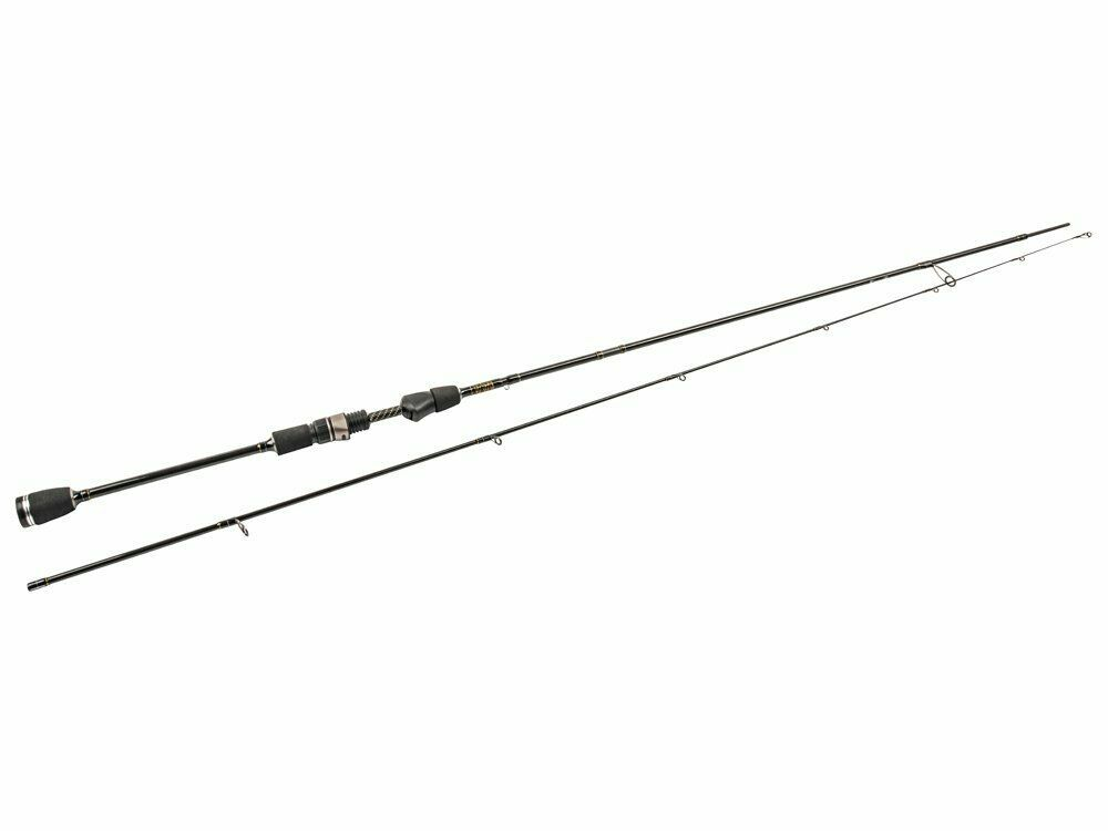 Westin W3 Street Stick 1.83cm - 2.13cm 2-section Spinning Rod Perch Trout