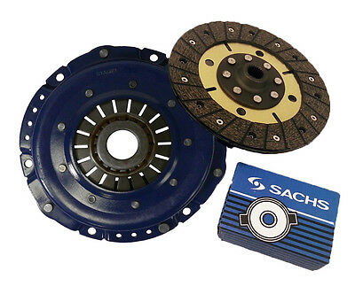 1700 lb CLUTCH KIT FOR VW BUG, TYPE 1,2 & EARLY TYPE 2, FOR 200MM FLYWHEELS