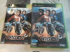 YAGER ( XBOX ) COMPLET