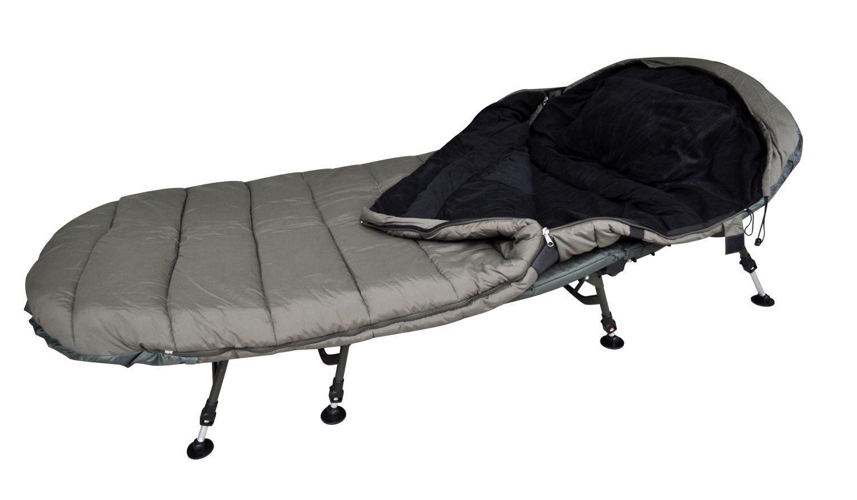 Sleeping bag Angelspezi 5 Season Comfort Camping Fleece Outdoor Fishing