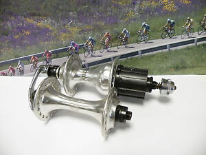 campagnolo hubset 7 speed 36 holes 126mm,new old stock