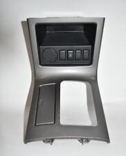 2007 2012 Nissan Pathfinder Center Console Shifter Bezel 96941 Ea100