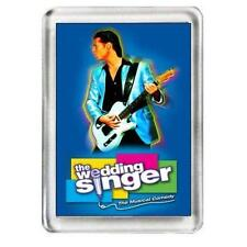 The Wedding Singer. The Musical. Fridge Magnet.