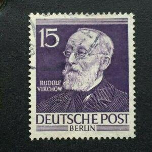 Timbre-BERLIN-Yvert-et-Tellier-n-82-Obl-Lot-E-Cyn37-Stamp