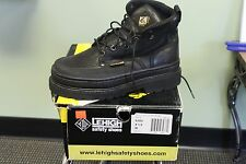 New Lehigh Men's Safety Shoes (Steel Toe)