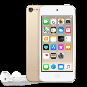 Apple-iPod-Touch-6th-Generation-Gold-128GB-8MP-iOS-WiFi-Warranty-amp-Refurbished