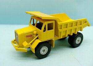 Matchbox-Lesney-King-Size-Foden-Dumper-Truck
