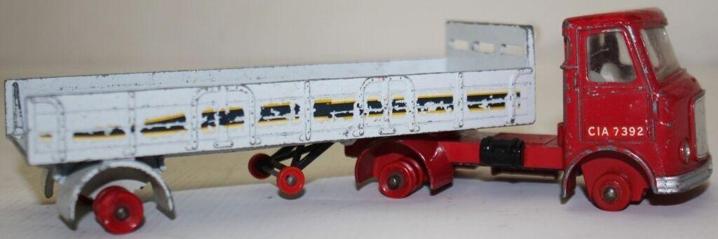 artículos novedosos Dinky 914 Aec camión Articulado Articulado Articulado (0012 1372)  G -31    la calidad primero los consumidores primero