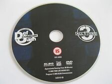 DEF COMEDY JAM - PLATINUM EDITION VOL 3 - DISC ONLY (DS13) {DVD}