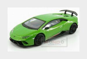 Burago Lamborghini Huracan Performante 1//43