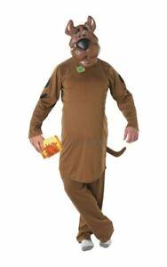Nouveau Adulte 70 S Dessin Anime Scooby Doo Homme Fete D Halloween
