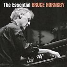 The Essential Bruce Hornsby by Bruce Hornsby (CD, May-2015, 2 Discs, Legacy)
