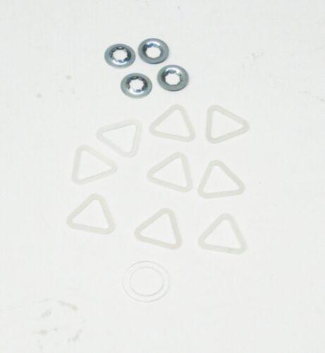 DE2067 4392067 661570, 279640, W10314173 Dryer Maintenance Kit for Whirlpool