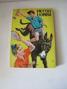 PICCOLI-UOMINI-L-ALCOTT-BOSCHI-1965