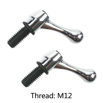 Table Lock Bolt Head Milling Machine Handle The Mill Bar Bridgeport Metal Part