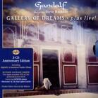 Gallery Of Dreams-Plus Live! von Gandalf (2012)