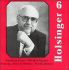 The Symphonic Wind Music of David R. Holsinger, Vol. 6 (CD, Jan-2013, Mark Custom Recording)
