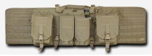"""Rapdom 46/"""" Single Rifle Tactical Case T352"""
